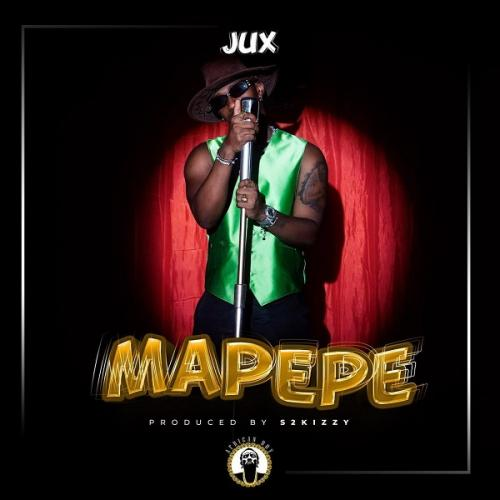 Jux – Mapepe