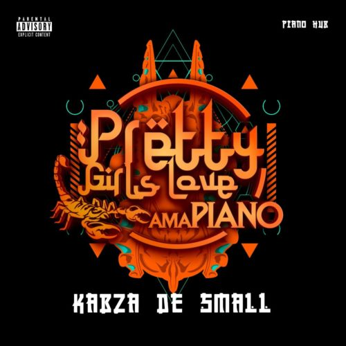 Kabza De Small Ft. KingDeetoy – Shelela