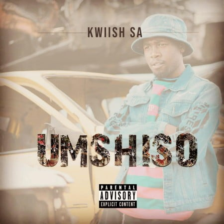 Kwiish SA – The Vaccine Ft. Kelvin Momo
