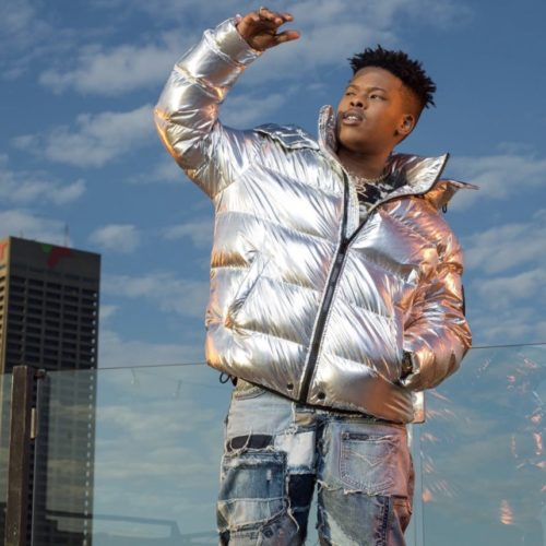 Nasty C – Flaws And All