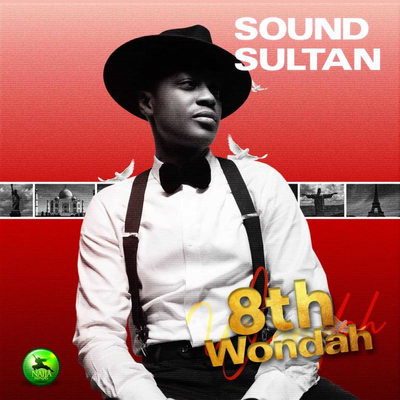 Sound Sultan – Ghesomo Ft. 2Baba, Wizkid