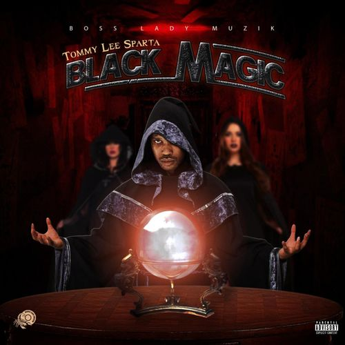 Tommy Lee Sparta – Black Magic