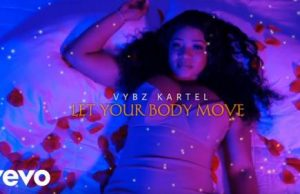 Vybz Kartel – Let Your Body Move