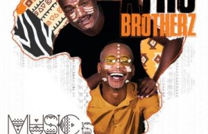 Afro Brotherz – Sky Is The Limit Ft. Jim Mastershine