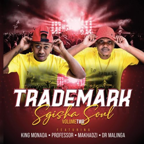Trademark – Keep On Moving Ft. Soul'ello & Casey K