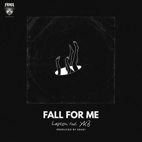 Laycon – Fall For Me Ft. YKB