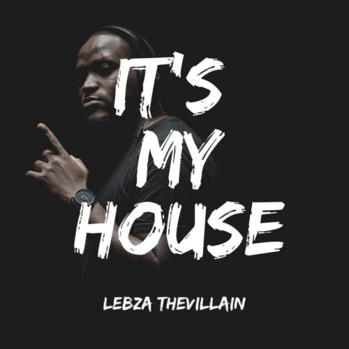 Lebza TheVillain – Tech Me Hard