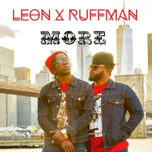 Leon Remnant ft. Ruffman – More