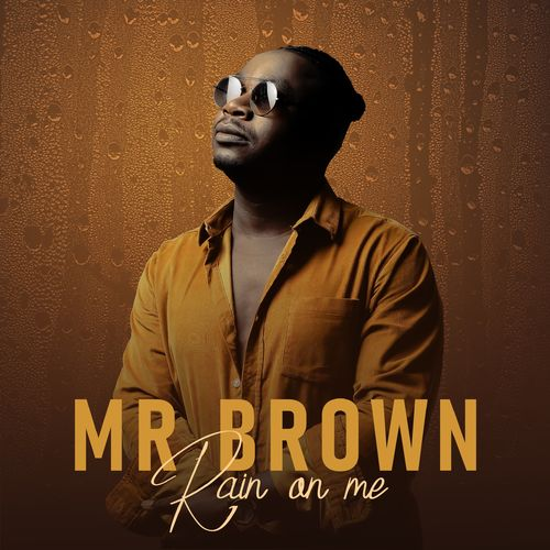 Mr Brown – Grave of Love