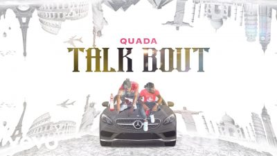 Quada – Talk Bout