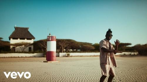 Sauti Sol Ft. India Arie – My Everything