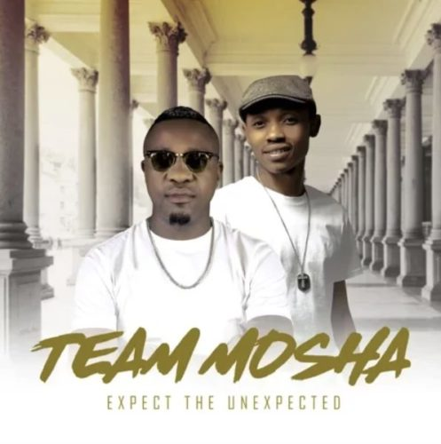 Team Mosha – Abafazi (Tokoloshi) Ft. Twist