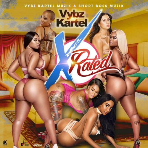 Vybz Kartel – Stress Out Stress Out