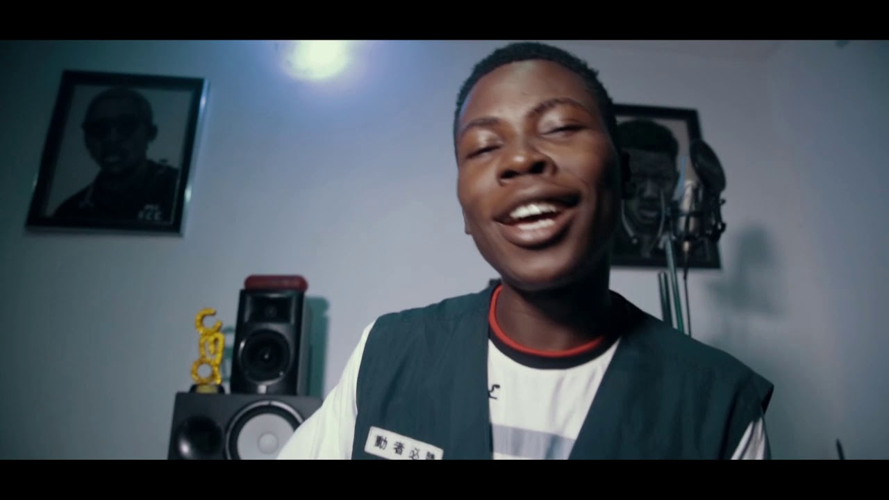 Young T – Aje Ft. Mr Bee, GCN