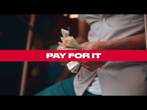 Konshens Ft. Spice, Rvssian – Pay For It