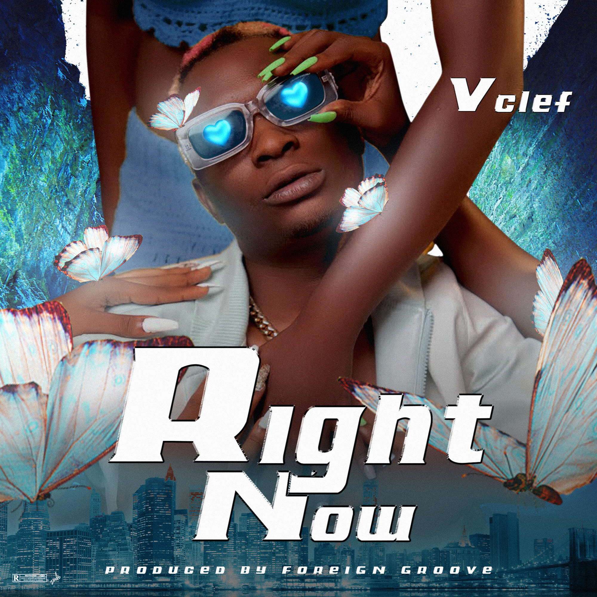 Vclef – Right Now
