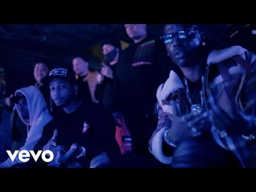 Young Dolph Ft. Key Glock – Penguins