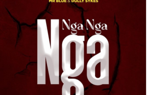 DJ Ommy Crazy – Nga Nga Nga Ft. Mr Blue, Young Dee, Dully Sykes, Country Boy