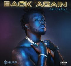 Jahyanai – Back Again