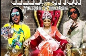 Vybz Kartel Ft. Sikka Rymes – Celebration