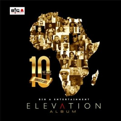 Big A Ft. Crossing Boundaries – Flavour & Wizboy