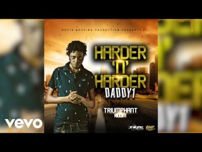 Daddy1 – Harder and Harder