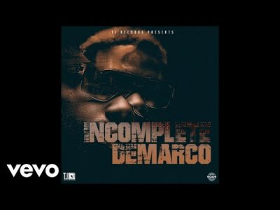 Demarco – Incomplete