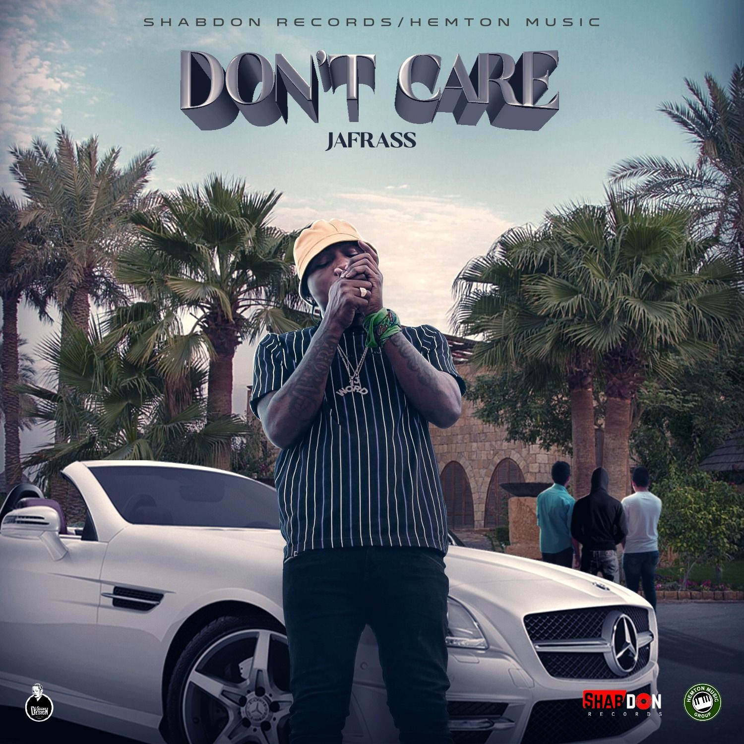 Jafrass – Don't Care