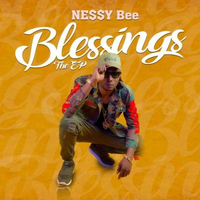 Nessy Bee ft. Terry Apala – Rubber Bandz