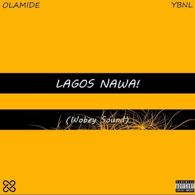 Olamide – Everyday is Not Christmas