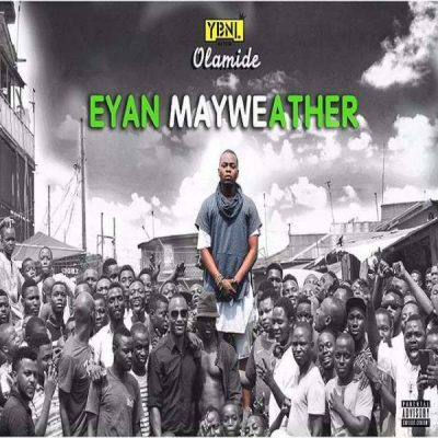 Olamide – Sold Out