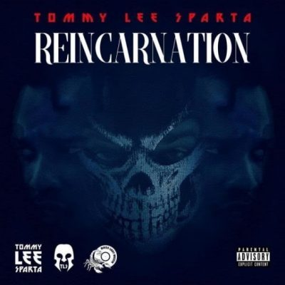 Tommy Lee Sparta – Drunk And High