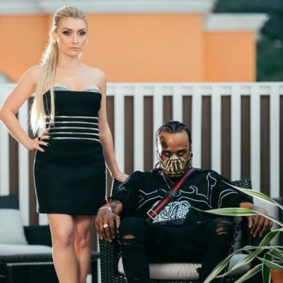 Tommy Lee Sparta – Kingdom Come