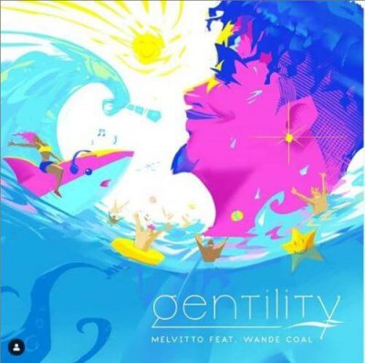 Wande Coal – Gentility Ft. Melvitto