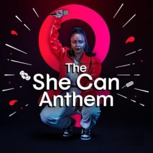 Boity – The She Can Anthem
