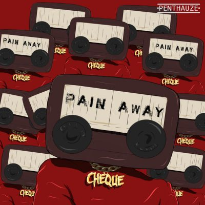 Cheque – Pain Away