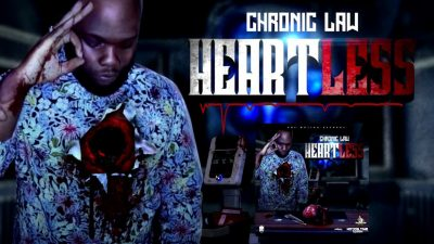 Chronic Law – Heartless
