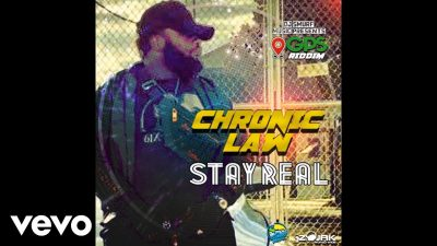 Chronic Law – Stay Real