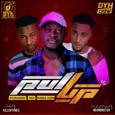 DYH Crew – Pull Up