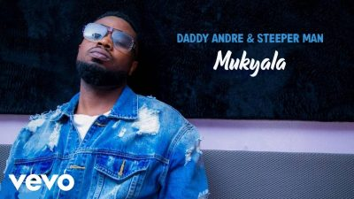 Daddy Andre Ft. Steeper Man – Mukyala