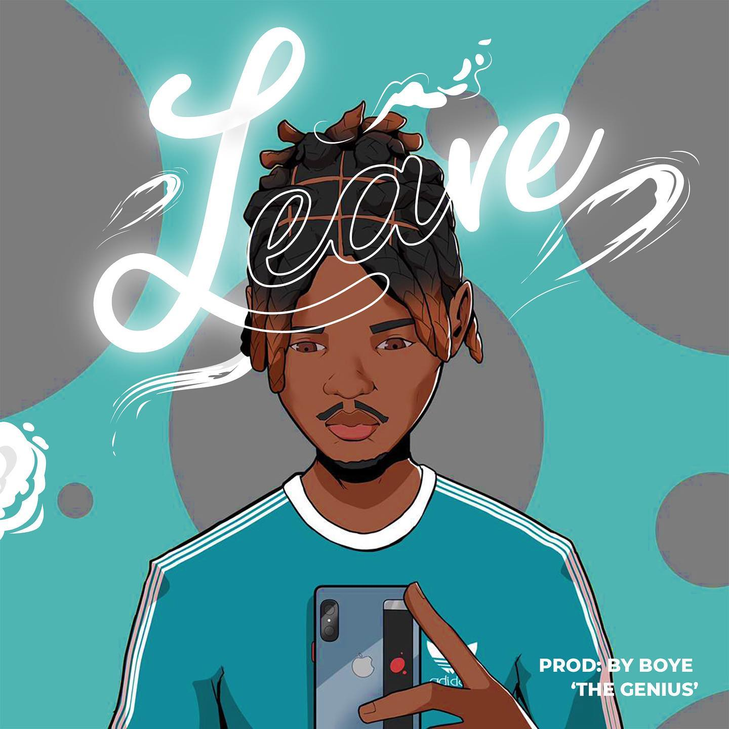 Dayonthetrack – Leave