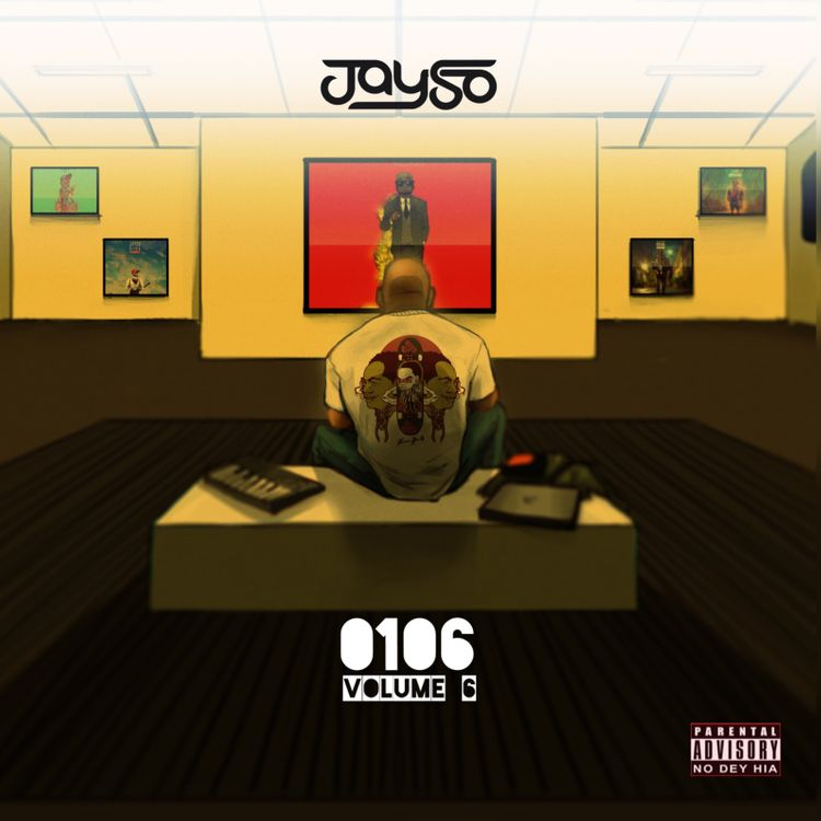 Jayso – We Could Be Something Ft. Delis