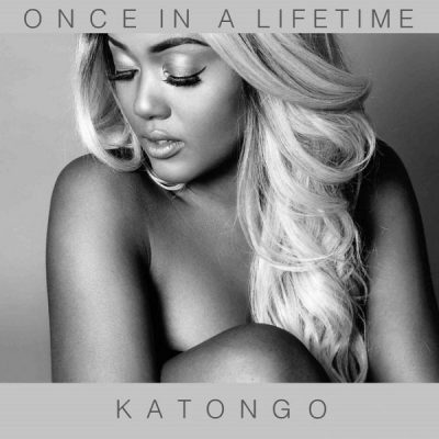 Katongo – Once In A Lifetime