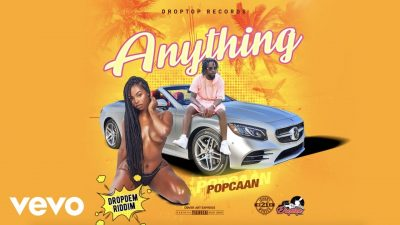 Popcaan – Anything