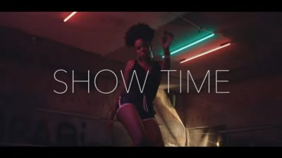 Weusi – Showtime