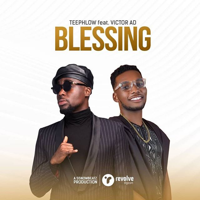 Victor AD – Bless Boys