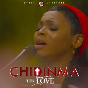 Chidinma – This Love (French)