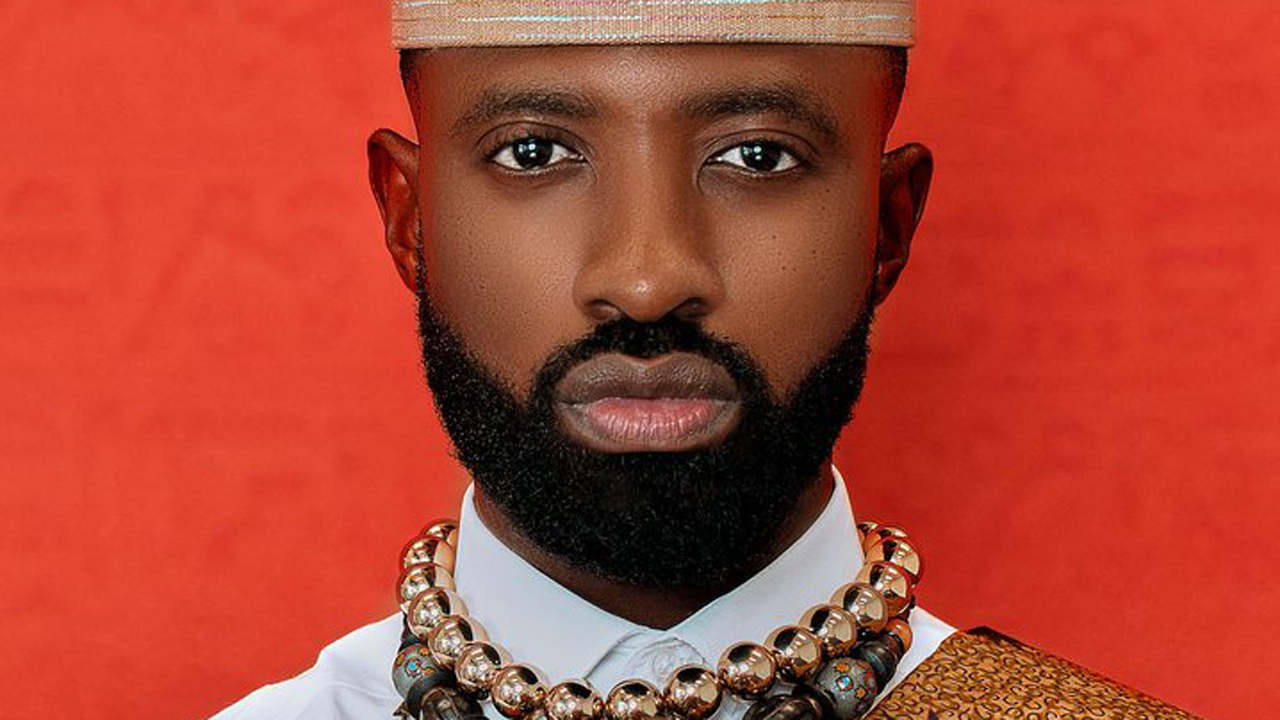 Ric Hassani – Like A Queen