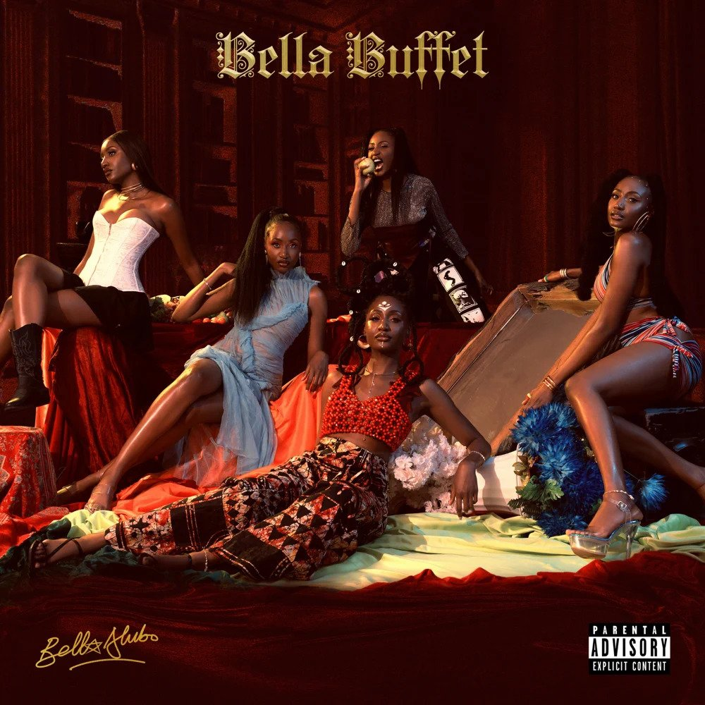 Bella Alubo – Only You Ft. Syn X
