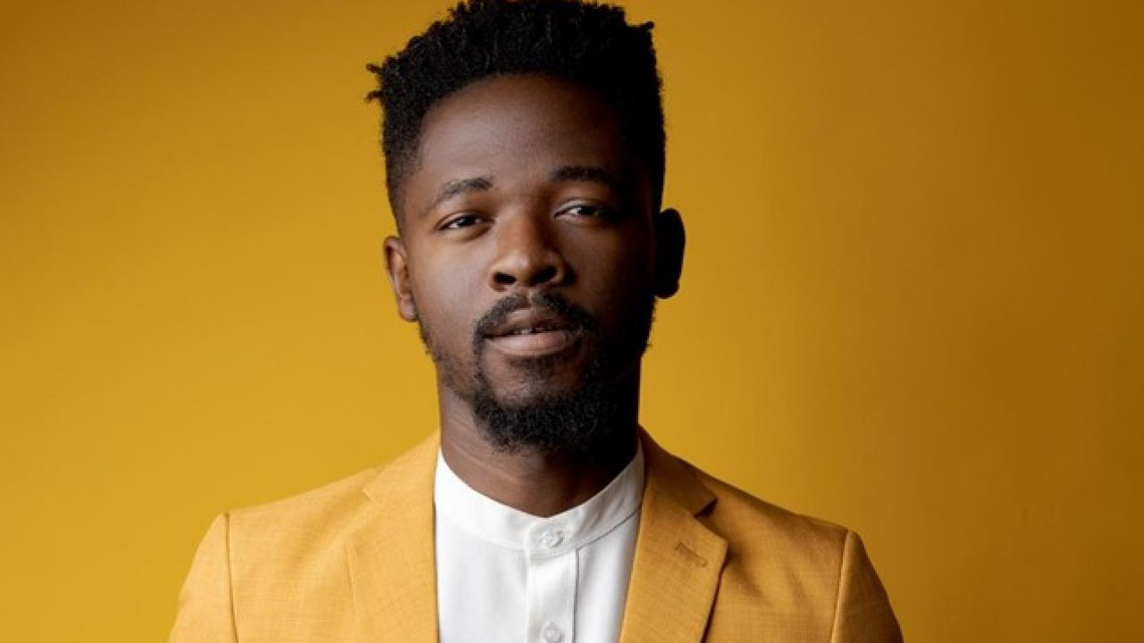 Johnny Drille – In The Light Ft. Ayra Starr